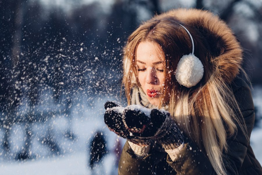 winter beautytips